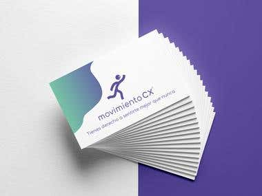 Logo | Branding | Business Card