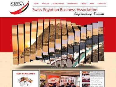 SEBA Swiss Embassy Association in EGYPT