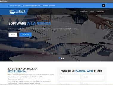 adsoft.com.co