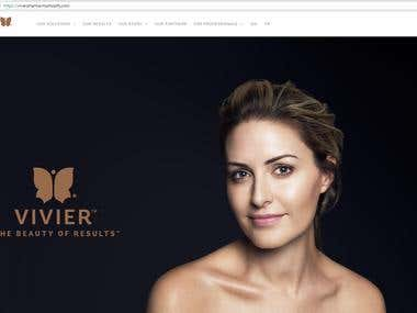 Slider Responsive Logo - Shopify Store
