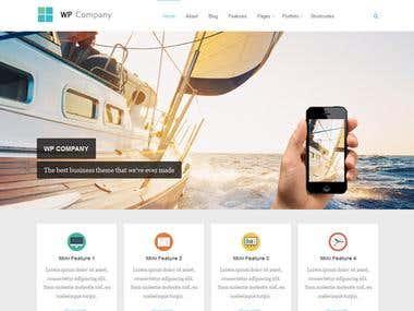 WP-Company