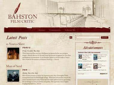 Bahston Film