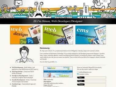 CD Web Services