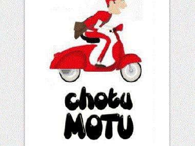 ChotuMotu