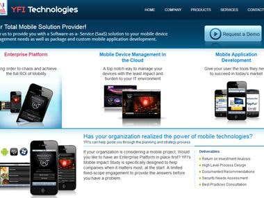 YFI Technologies