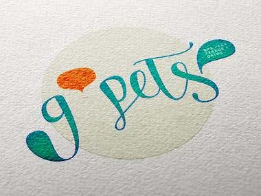 G-Pets / Identidad de marca / Brand identity