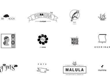 Identidad de marca / Brand identity