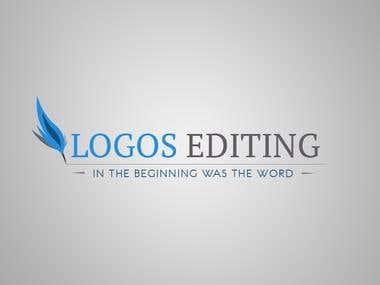 Logos Editing