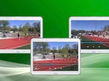 Mobile Video Editor