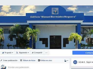 Social Media Manager, Cámara de Comercio Nicaragua