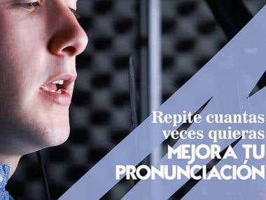 Gestión de Redes Sociales Join English Nicaragua