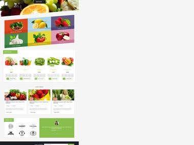 Eat Smart Web App