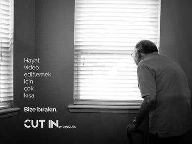 Cut In Project