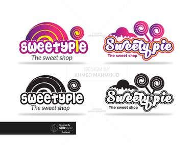 Sweetypie_Logo design