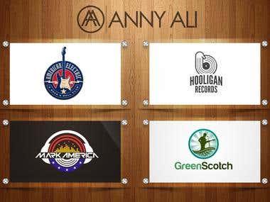 Music Logos Design