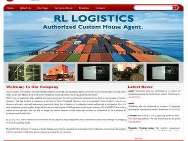 RL Logistics