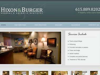 Hixon & Burger Dentistry