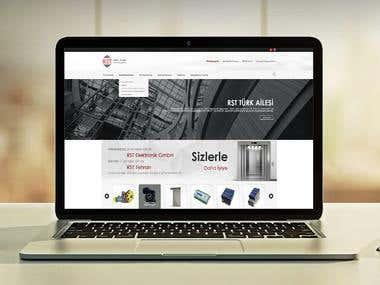 Web Design #1