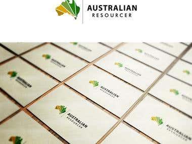 Austrilian logo