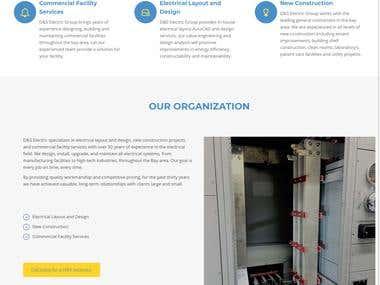 Website (https://dselectric.us)