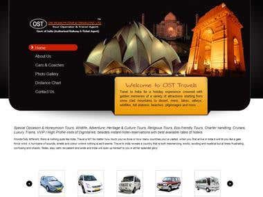Om Sri Mathi Tour & Travels Pvt. Ltd.