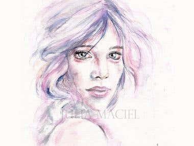 Watercolor - Design