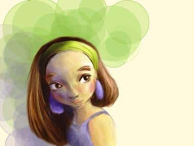 Digital ART - Illustration