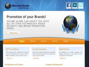 Secure Globe Pvt. Ltd.