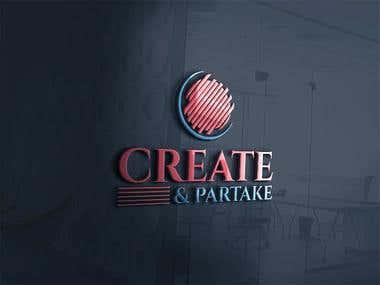 CREATE-&-PARTAKE