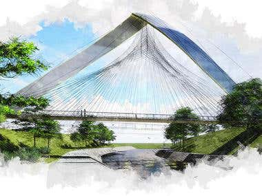 Bridge concept