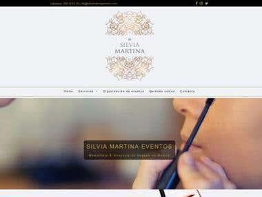 Silvia Martina Eventos