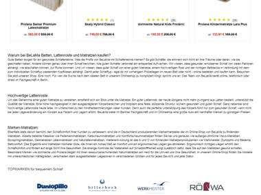 Magento - eCommerce portal