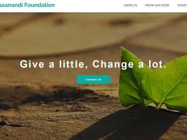 Arthaanandi Foundation