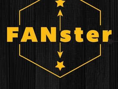 Fanster