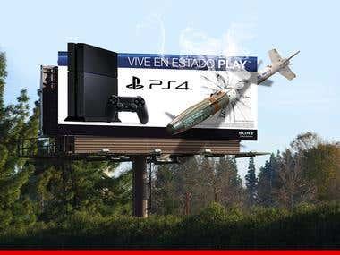 PS4 Proposal