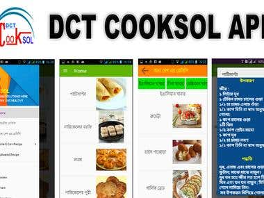 DCT-COOK Sol