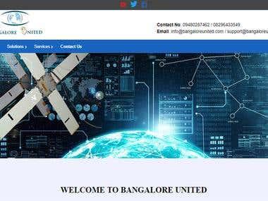 Bangalore United