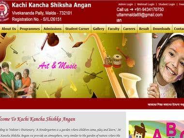 Kachi Kacha Sishu Siksha Mission