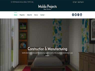 MaldaProject