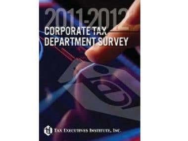 Tax association survey book