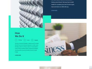 Astute Strategist App +Website +Branding