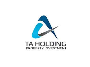 Logo design for a property investment business