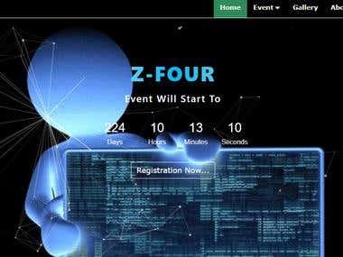 Z-Four Template