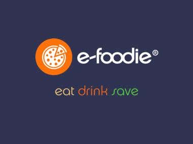 e-foodie (eat-drink-save)