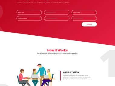 Aneesh Associates Website