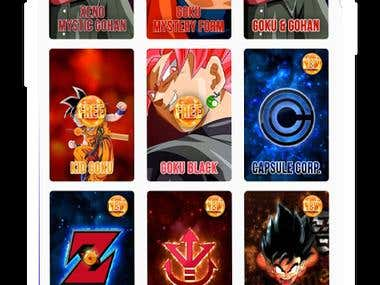Anime Live Wallpaper