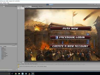 Unity 3D Strategy Game