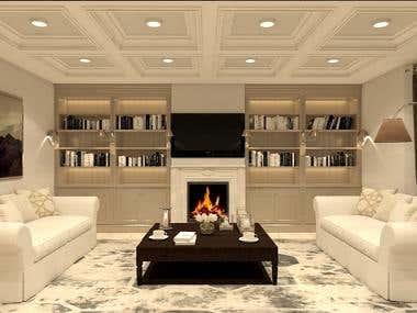 Living Room Design_ Ireland