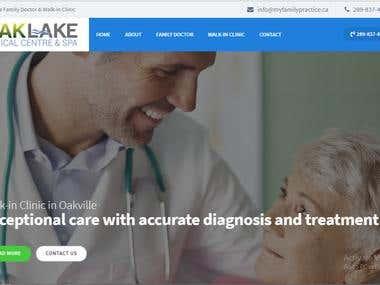 Oaklakemedicalcentre