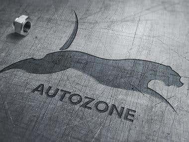 LOGO FOR AUTOMOBILE BUSINESS